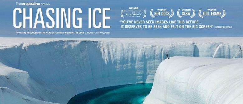 Kijktip: Chasing Ice