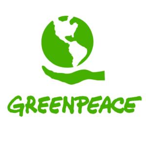 Een geweldige organisatie: Greenpeace