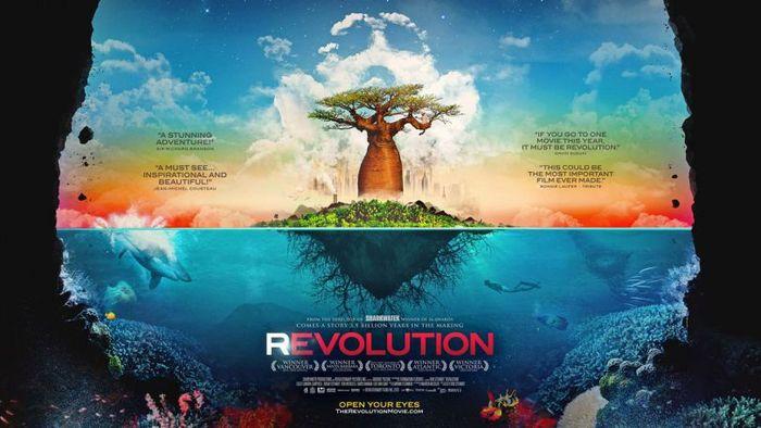 Must watch: Revolution