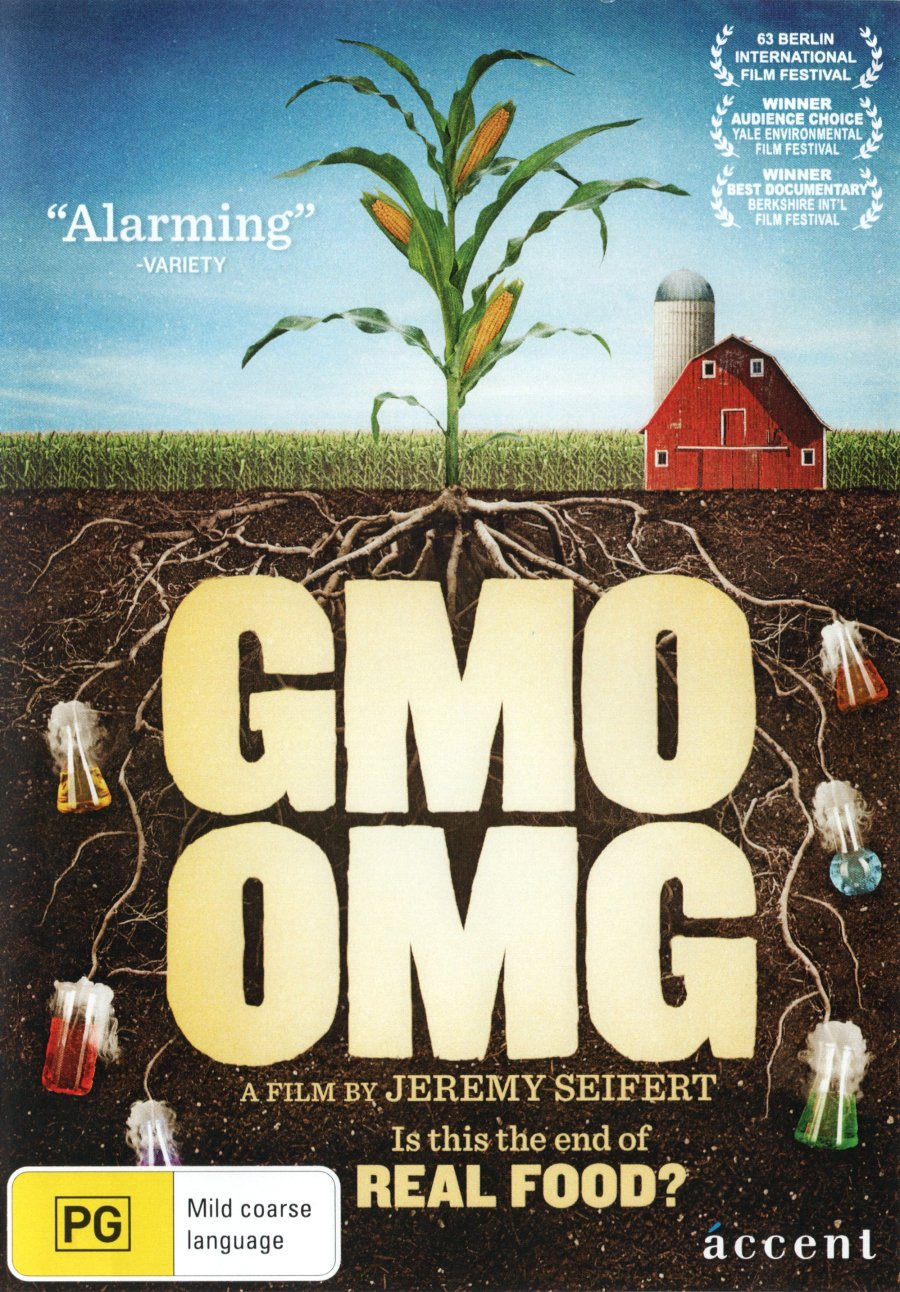 What you need to know about GMO's and 3 documentary must sees