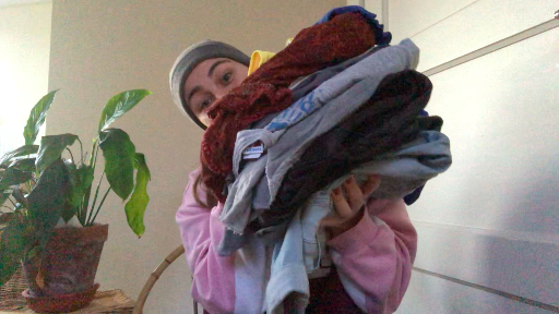 36 clothing items I got rid of