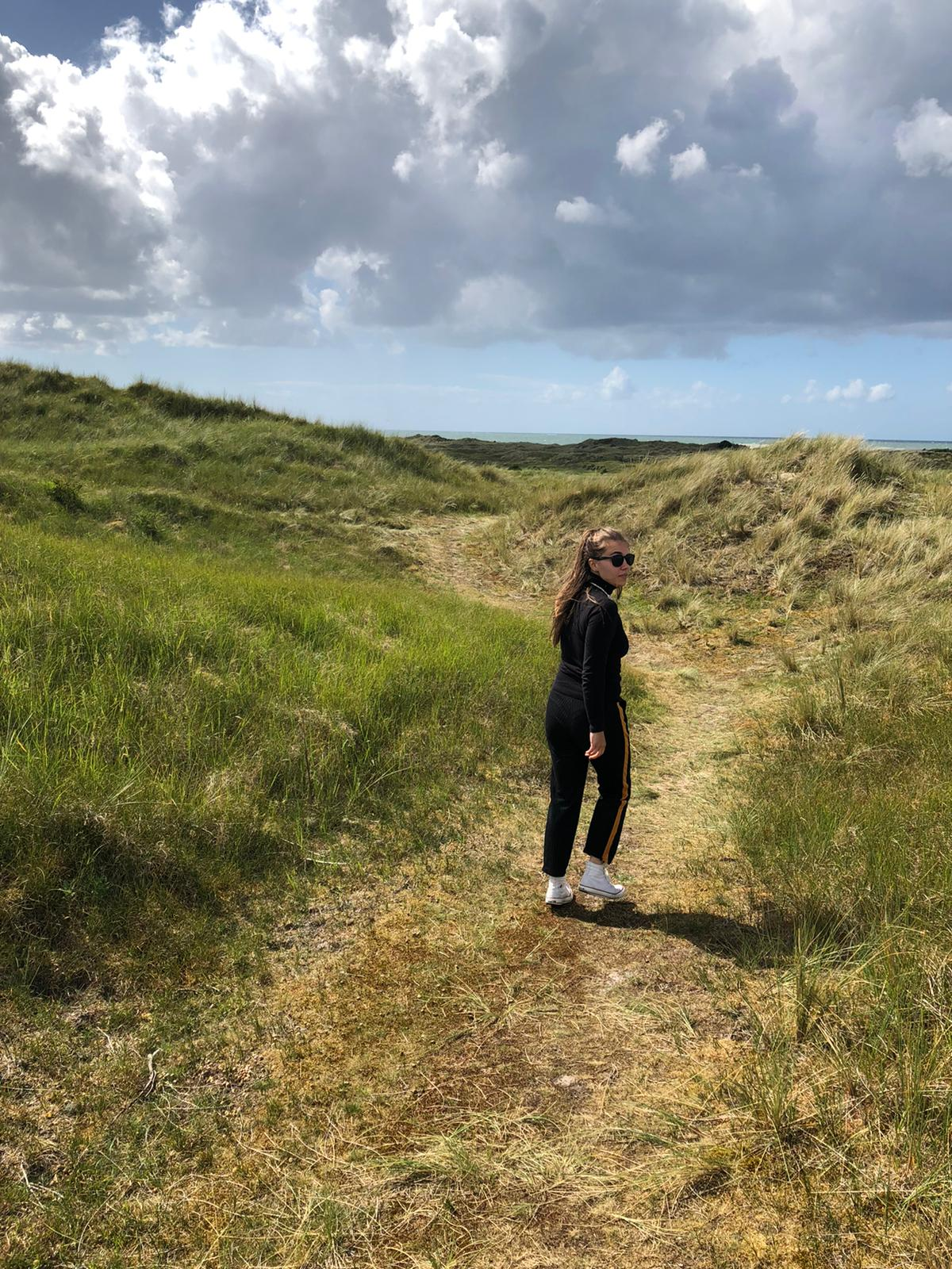 My packing list for Ameland 2020